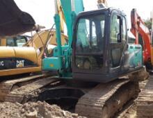 二手神鋼200-8挖掘機