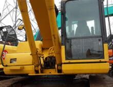 二手小松240-8挖掘机