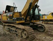 二手卡特336D2挖掘機