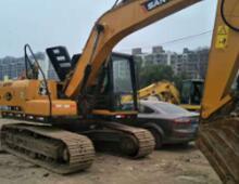 二手三一SY135C-9挖掘机