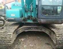 二手神鋼SK140-8挖掘機