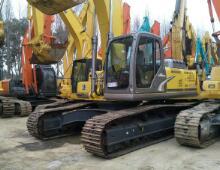 二手神鋼350-8挖掘機
