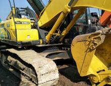 二手神鋼210大黃蜂挖掘機