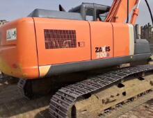 日立ZX200-3G