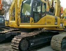 二手精品小松PC450-7挖掘机